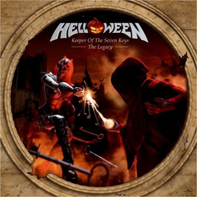 Helloween - Keeper Of The Seven - Keys The Legacy (2005)
