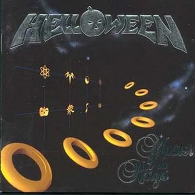 Helloween - Master Of The Rings (1994)