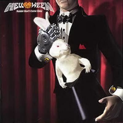 Helloween - Rabbit Don't Come Easy (European Edition) (2003)