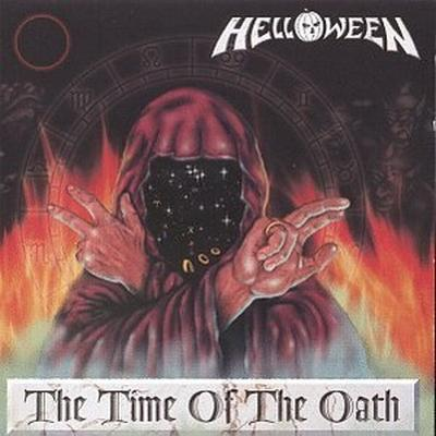 Helloween - The Time Of The Oath (1996)