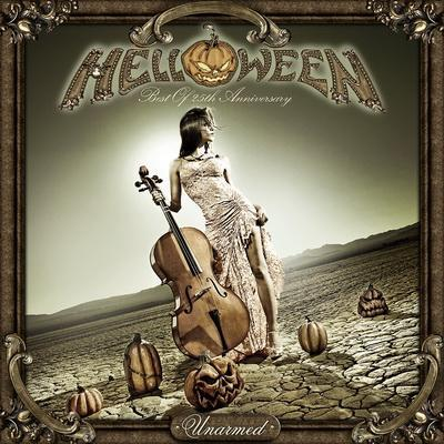Helloween - Unarmed (Best Of 25th Anniversary) (2010)