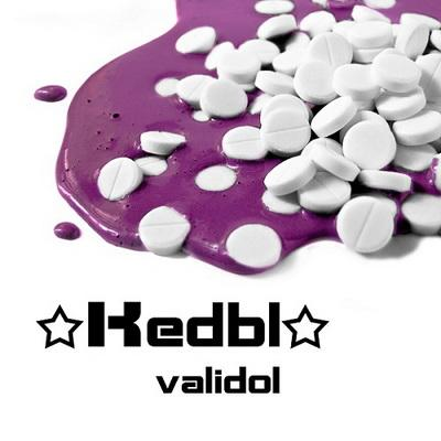 Kedbl - Validol (2009)