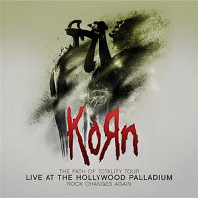 KoЯn - The Path Of Totality Tour: Live At The Hollywood Palladium (2012)