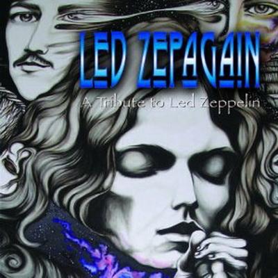 Led Zepagain - A Tribute To Led Zeppelin (CD1) (2005)