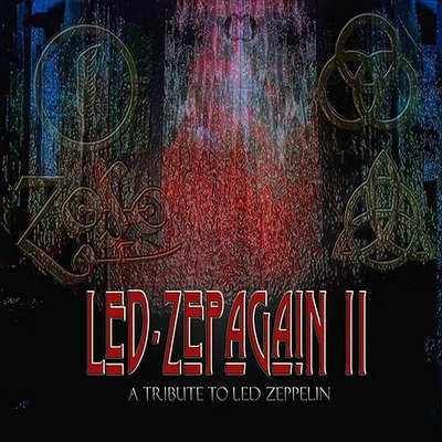 Led Zepagain - A Tribute To Led Zeppelin (CD2) (2007)