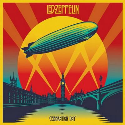 Led Zeppelin - Celebration Day (2CD) (2012)