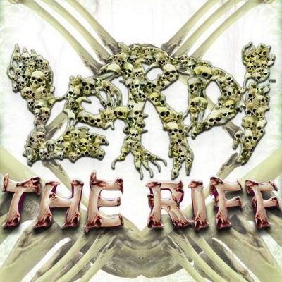 Lordi - The Riff (Single) (2013)