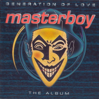 Masterboy - Generation Of Love (1995)