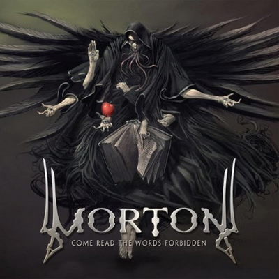 Morton - Come Read The Words Forbidden (2011)
