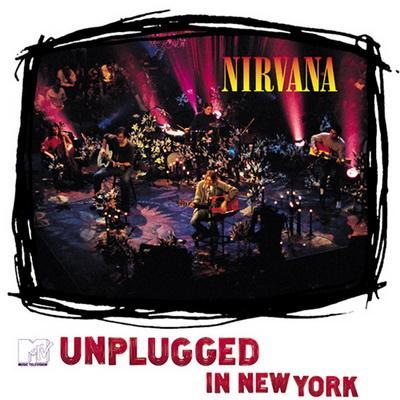 Nirvana - MTV Unplugged In New York [Live] (1994)