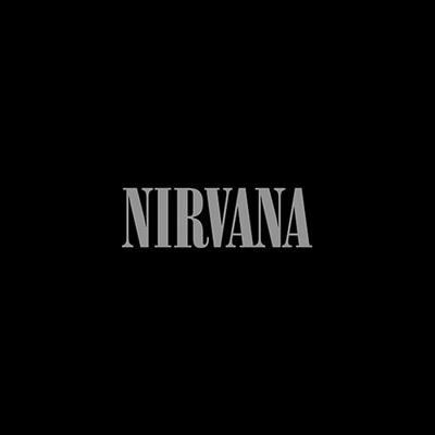 Nirvana - Nirvana (2002)