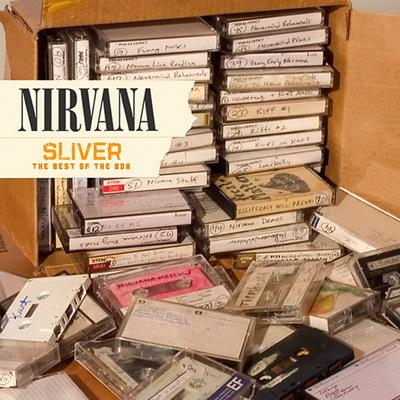 Nirvana - Sliver The Best Of The Box (2005)