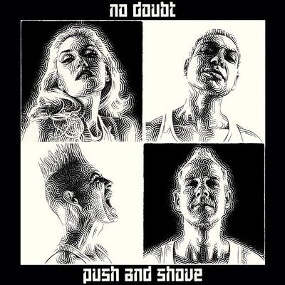 No Doubt - Push And Shove (2012)