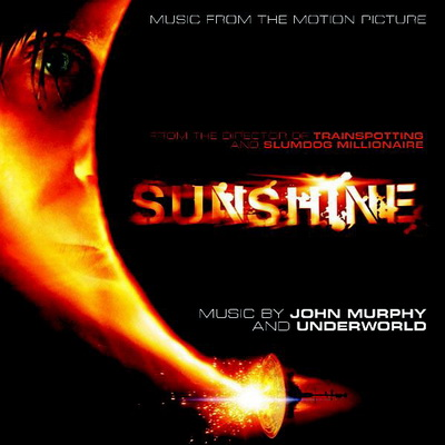 Пекло / Sunshine (2007) OST