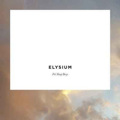 Pet Shop Boys - Elysium (2CD) (2012)