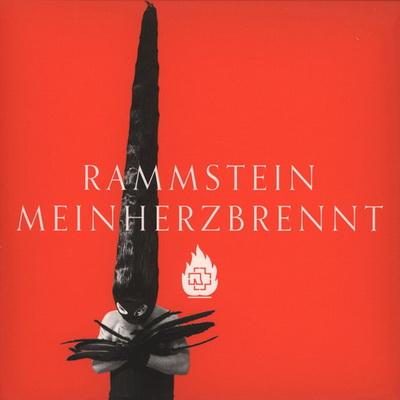 Rammstein - Mein Herz brennt (EP) (2012)