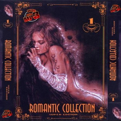 VA - Romantic Collection - Super Edition (2010)