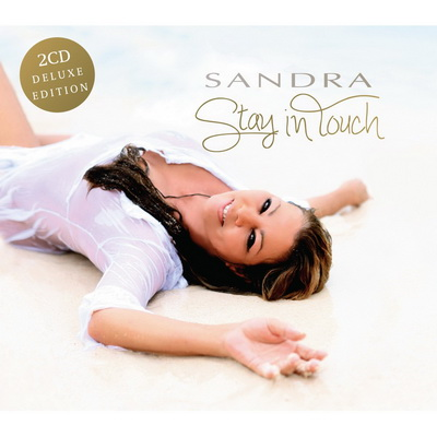 Sandra - Stay In Touch [Deluxe Edition] (2012)
