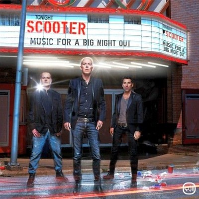 Scooter - Music For A Big Night Out (2012)