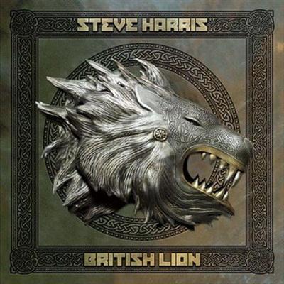 Sreve Harris (Iron Maden) - British Lion (2012)
