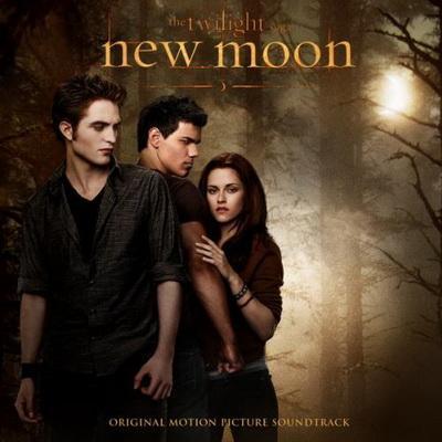 Сумерки: Новолуние / The Twilight Saga: New Moon (2009) OST
