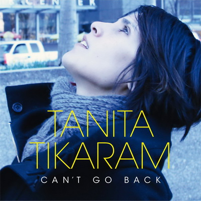 Tanita Tikaram - Can't Go Back (Deluxe Edition) (2 CD) (2012)