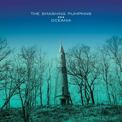 The Smashing Pumpkins - Oceania (2012)