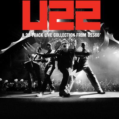 U2 - U22 (2012)