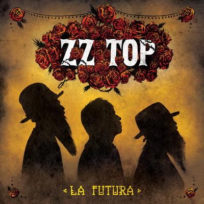 ZZ Top - La Futura (2012)