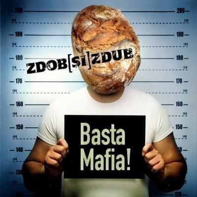 Zdob si Zdub - Basta Mafia! (2012) [HQ]