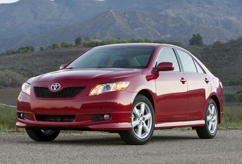Огромные проблемы у компании Toyota
