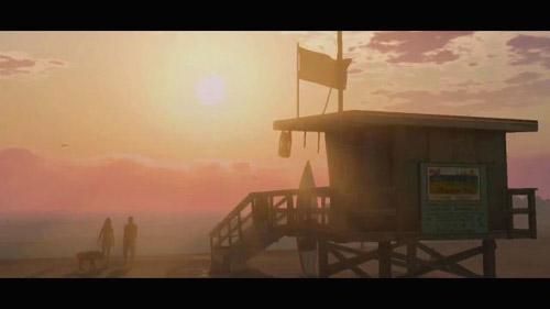 Студия Rockstar выпустила первый трейлер Grand Theft Auto V