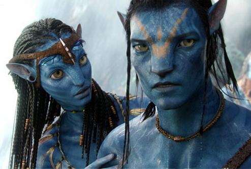 Фильм «Аватар» будет выпущен на дисках в День Земли