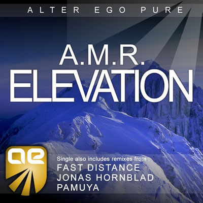 A.M.R. - Elevation (2009)