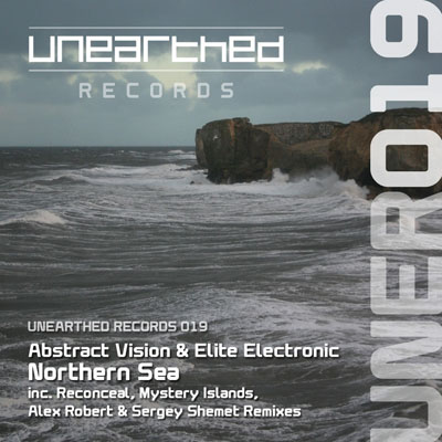 Abstract Vision & Elite Electronic - Northern Sea (2009)