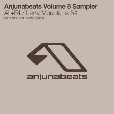 VA - Anjunabeats Volume 8 Sampler (2010)