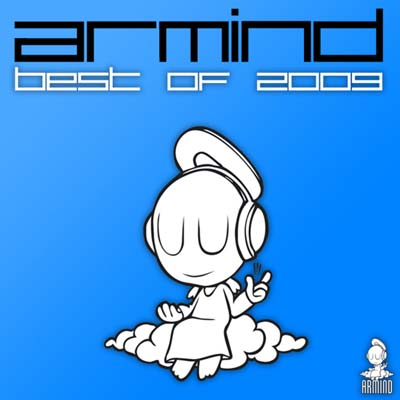 Armind Best Of 2009 (Unmixed Tracks) (2009)