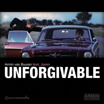 Armin Van Buuren Feat. Jaren - Unforgivable (2009)