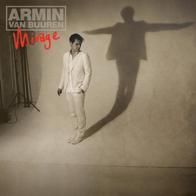 Armin van Buuren - Mirage (2010) (Album)