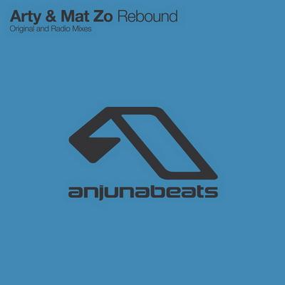Arty & Mat Zo - Rebound (2011)