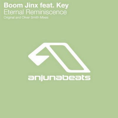 Boom Jinx feat. Key - Eternal Reminiscence (2008)