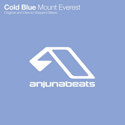Cold Blue - Mount Everest (2009)