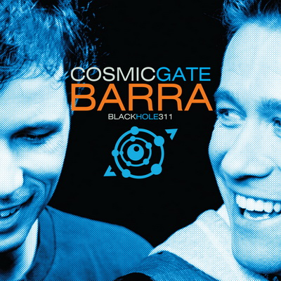 Cosmic Gate - Barra (2010)