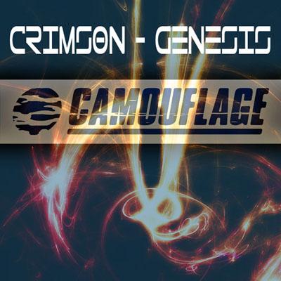 Crimson - Genesis (2009)