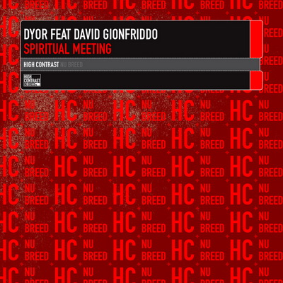 Dyor Feat. David Gionfriddo - Spiritual Meeting (2010)