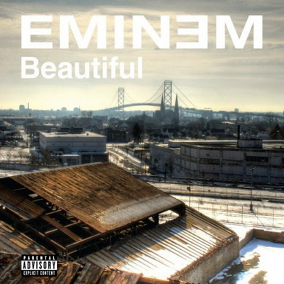 Eminem - Beautiful (2009)