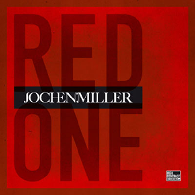 Jochen Miller - Red One (2009)
