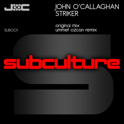John O'Callaghan - Striker (2010)