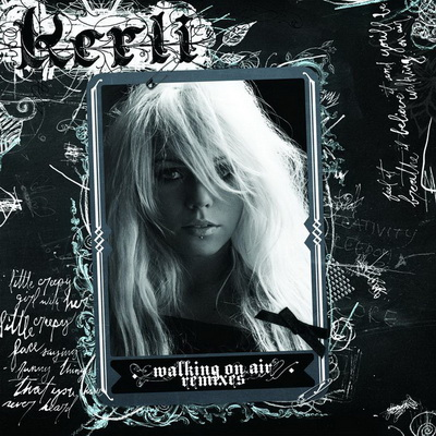 Kerli - Walking On Air Incl. Armin Van Buuren Mix (2008)