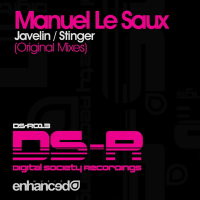 Manuel Le Saux - Javelin / Stinger (2011)
